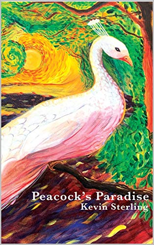 Peacock's Paradise: A Story About Color (English Edition)