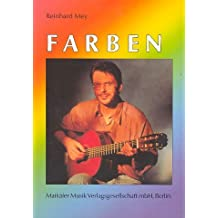 "Songbuch ""Farben"""