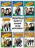 Season 1-9 (32 DVDs)