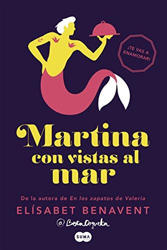 Martina con vistas al mar (Horizonte Martina 1) por Elísabet Benavent