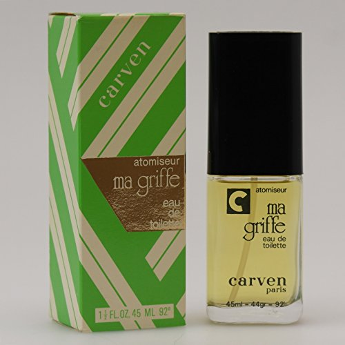 Carven - Ma Griffe Eau de Toilette Spray 45 ml