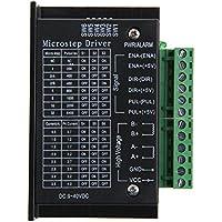 KINTRADE Controlador de Motor Paso a Paso TB6600 4A 9~40V Micro Paso CNC de un Solo Eje