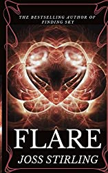 Flare: Volume 3 (Peril series)