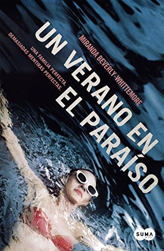 Un verano en el paraíso por Miranda Beverly-Whittemore