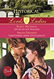 Historical Lords & Ladies Band 65