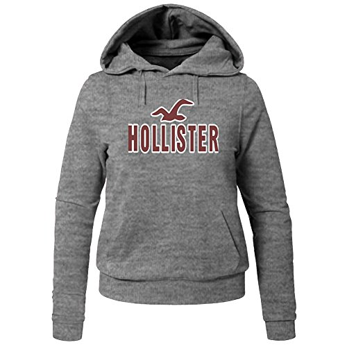hollister logo Printed For Ladies Womens Hoodies Sweatshirts Pullover Outl
