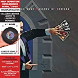 Agents Of Fortune (Coll) (Ltd)