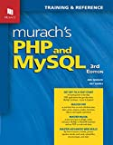 Murach's PHP and MySQL (3rd Edition) 2017