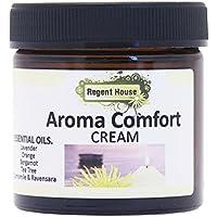 Regent House 60 ml Aroma Komfort Aromatherapie-creme - Pack of 6 preisvergleich bei billige-tabletten.eu
