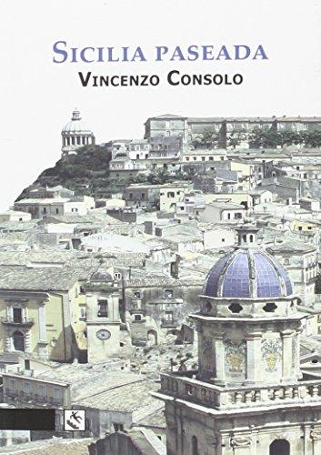 Sicilia paseada (Breves) por Vincenso Consolo