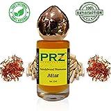#10: PRZ Sandalwood Shamama Attar Roll-on For Unisex (10 ML) - Pure Natural Premium Quality Perfume (Non-Alcoholic)