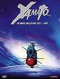 Corazzata Spaziale Yamato - The Movie Collection (Nuova Edizione) 5 Dvd Box Set Edizione Limitata