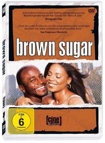 Twentieth Century Fox Home Entert. Brown Sugar