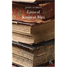 Lives of Eminent Men: Literary Lives (Hesperus Classics)