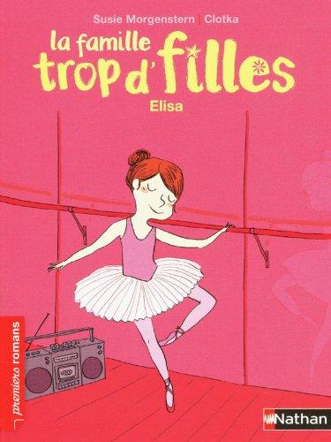 La famille trop d'filles : Elisa
