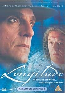 Longitude [DVD] [2000]