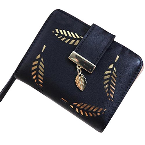 kingkor-women-leaf-bifold-wallet-leather-clutch-id-window-coin-card-holder-purse-lady-small-short-ha
