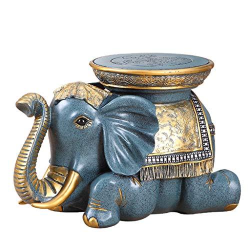 DLJFU Estatua De Elefante