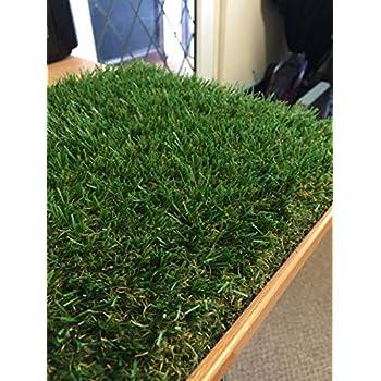 Grey Outside Exterior Carpet 250x200cm Suitable for Balcony Multiple Colours /& Sizes casa pura/® Artificial Grass Mat Terrace /& Garden