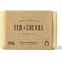 Fer à Cheval - Véritable Savon de Marseille Végétal - Savonnette 250g