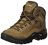 Lowa Women's Renegade Gtx Mid Ws Hiking Boots, Sepia, 41.5