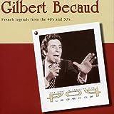 Songtexte von Gilbert Bécaud - Gilbert Bécaud