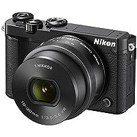 Nikon Nikon 1 J5 10-30/3.5-5.6 1 Nikkor VR PD-Zoom 30-110/3.8-5.6 1 Nikkor VR