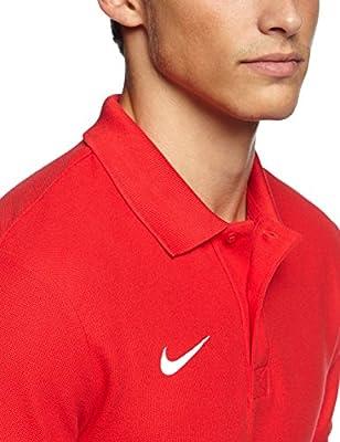 NIKE Herren Hemd Polokragen Ts Core Kurzarm