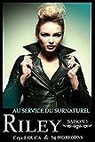 AU SERVICE DU SURNATUREL S3 Partie 1