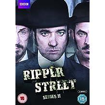 Ripper Street: Series 2