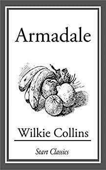 Armadale by [Collins,  Wilkie]