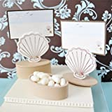 Shell-Place-Card-Favor-Boxes-With-Designer-Place-Cards-(Set-Of-12)