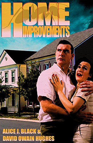 Home Improvements by [Black, Alice J., Hughes, David Owain]