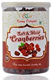 Best Cranberries - Kenny Delights Dried Sliced Cranberries, 250g Review