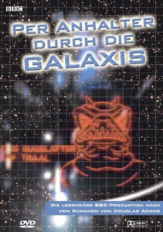Universum Film GmbH Per Anhalter durch die Galaxis