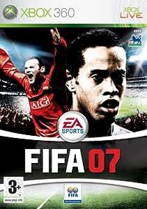 FIFA 07 (Xbox 360)