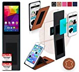 BLU Life XL 3G Cover Case | Brown - Best Reviews Guide
