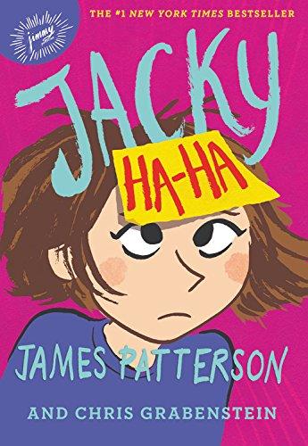 Jacky Ha-Ha por James Patterson