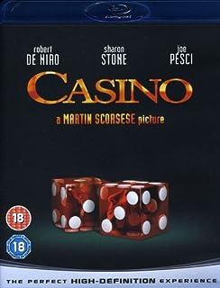 Casino [Blu-ray] [Region Free] (B001DD0DAU) | Amazon price tracker / tracking, Amazon price history charts, Amazon price watches, Amazon price drop alerts
