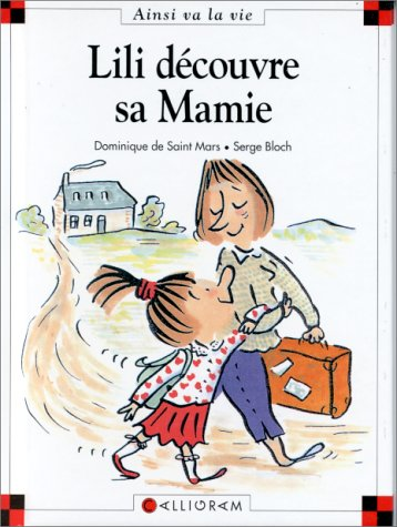 "<a href=""/node/53"">Lili découvre sa mamie</a>"