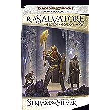Streams of Silver: The Legend of Drizzt, Book V (English Edition)