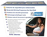 Schwangerschaftsgurt auto | Schwangerschaftskissen mit Gurtführungsschlaufen | schützt das Risiko der Abtreibung zu vermeiden | 100% GARANTIE und KOSTENLOSE LIEFERUNG