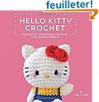 Hello Kitty Crochet: Supercute Amigur...