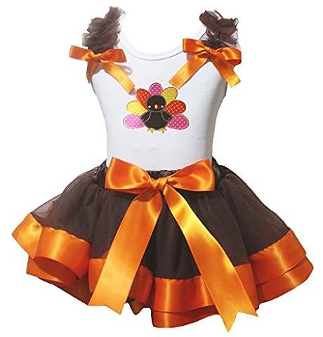Turquie Dress Outfit - petitebelle robe à pois Turquie Blanc pour