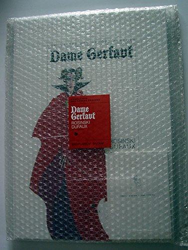 La Complainte des Landes perdues, tome 3 : Dame Gerfaut de Jean Dufaux (1996) Cartonné