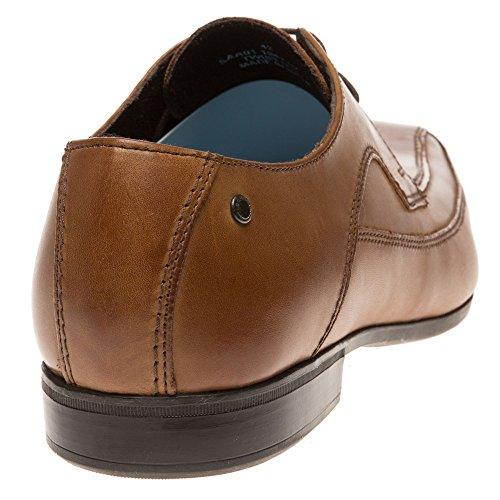 Base London Twist Herren Schuhe Beige Beige