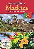 DVD Cover 'Madeira-der Reiseführer