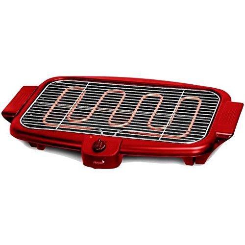 Barbecue HARPER BQS800 Red
