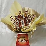 XL Galaxy Birthday Sweet Chocolate Bouquet With...