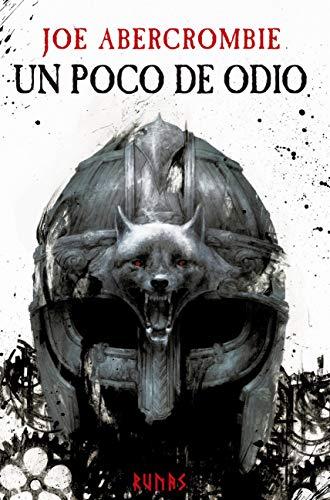 Un poco de odio (Runas) eBook: Joe Abercrombie, Manu Viciano ...
